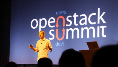 OpenStack Summit Avril 2016