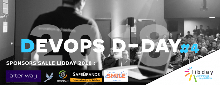LIBDAY DevOps DAY 2018